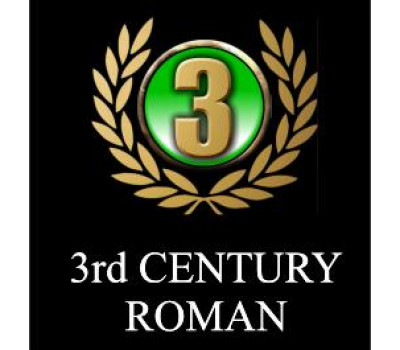 WE-A75  3rd Century Middle Imperial Roman