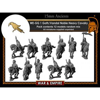 WE-GG01 Goth/Vandal Noble Heavy Cavalry