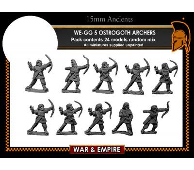 WE-GG06 Ostrogoth Archers