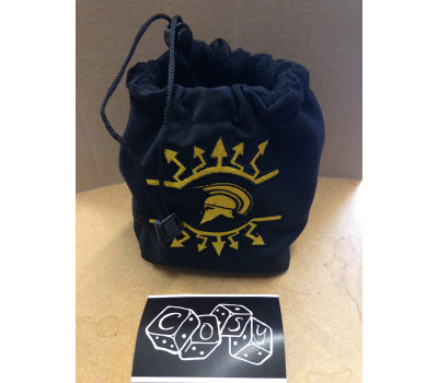 WE-X08 Dice Bag
