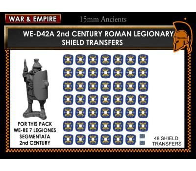 WE-D42A Roman Legionaries – 2nd Century (type 2)