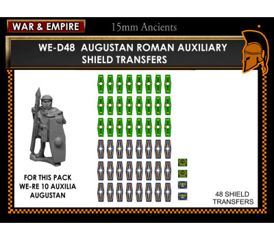 WE-48 Augustan Auxiliaries – Hex (type1)