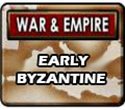 WE-A94 Early Byzantine Justinian Starter Army
