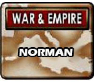 WE-A99 Norman Starter Army