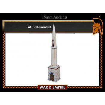 WE-F30A Minaret Mosque Tower