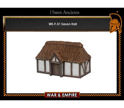 WE-F51 Saxon Hall