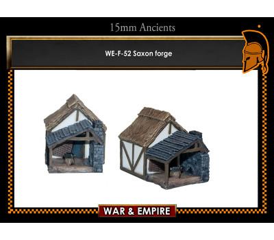 WE-F52 Saxon Forge
