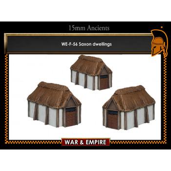 WE-F50 Saxon Dwellings