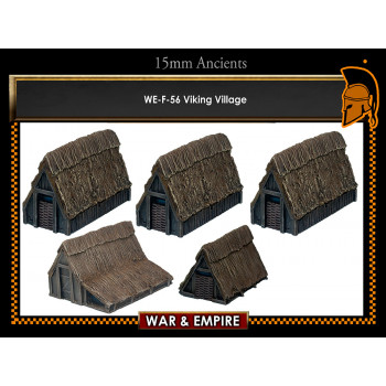 WE-F56 Viking Village