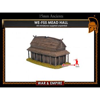 WE-F55 Meade Hall
