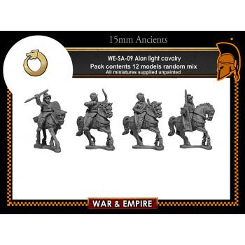 WE-SA09 Alan Light Cavalry